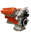 HEMI Engines & Engine Parts