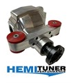 Hemituner Performance Differential