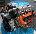 Hellcat Crate Engine