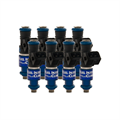 1200cc HEMI Fuel Injector Set By: Fuel Injector Clinic